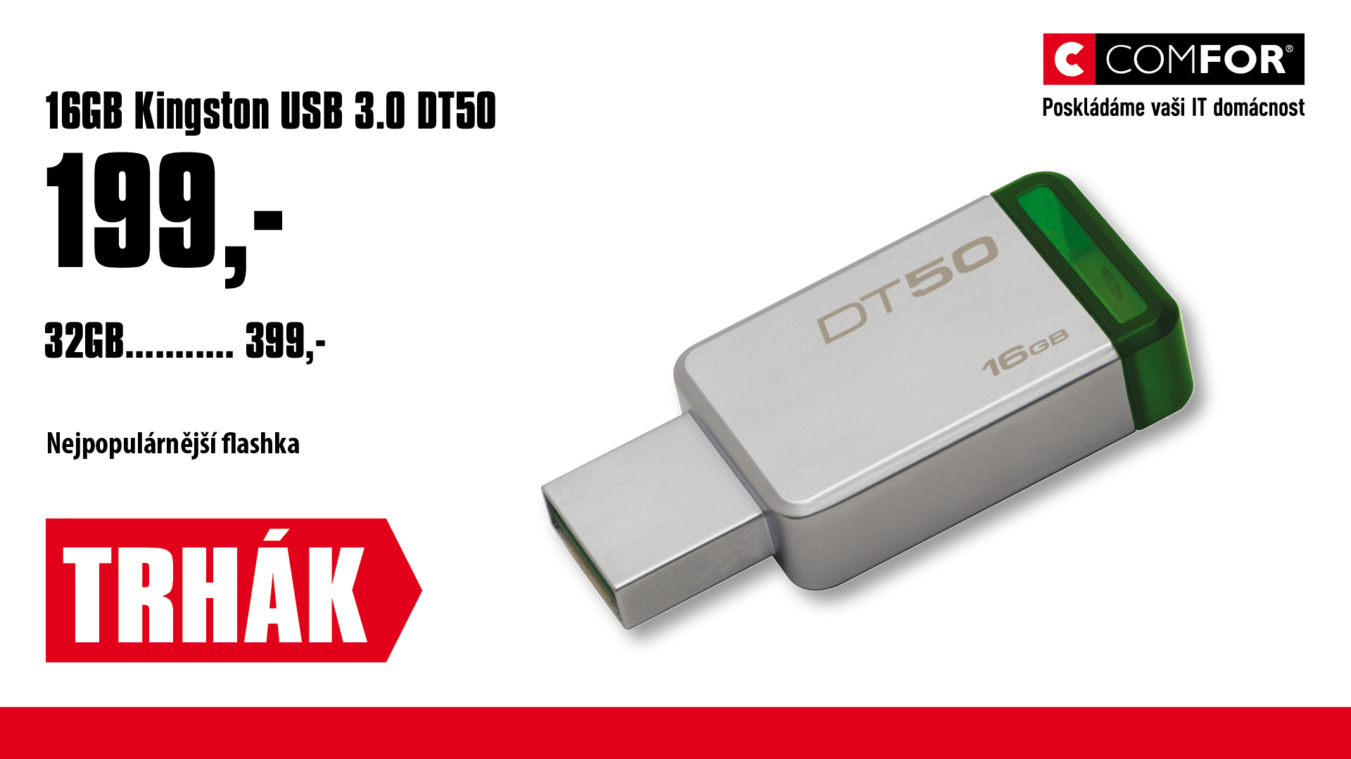 Flash Disk 16gb Usb 30 Dt50 Za 199 0 Flashdisk